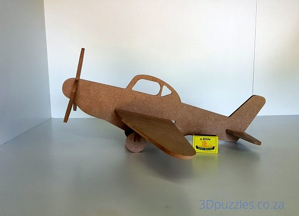Ace Plane (junior)