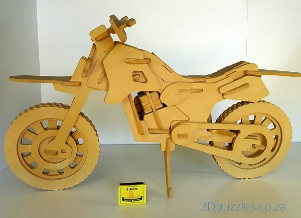Dirt bike/Scrambler