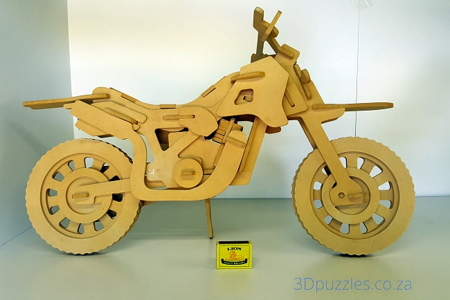 Dirt bike/Scrambler