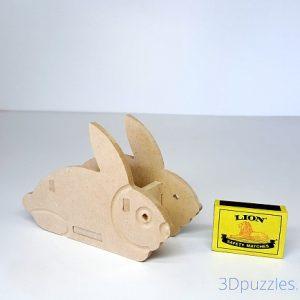 Easter Bunny - Egg Holder x2