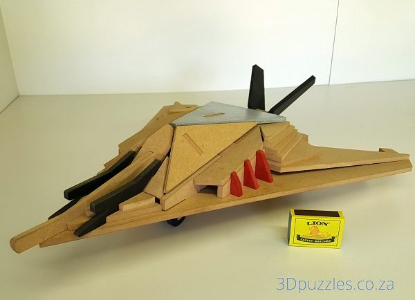 F22 Stealth