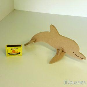 Mini Dolphin x2
