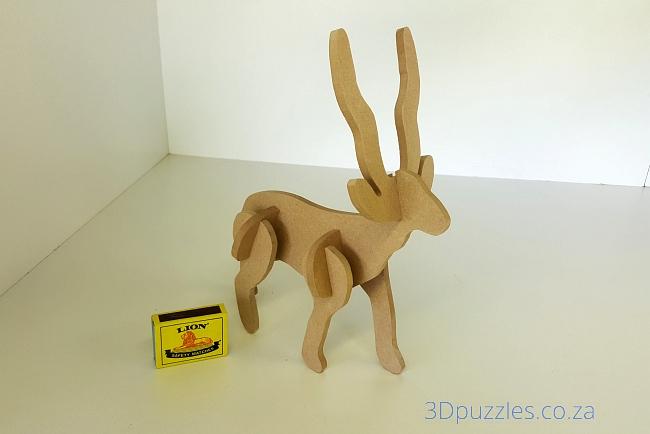 Mini Kudu x2