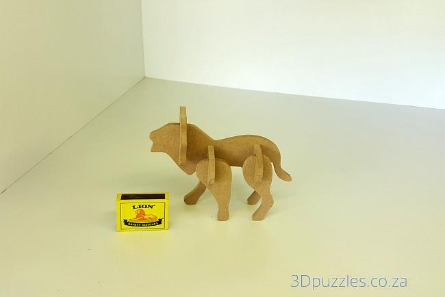 Mini Lion x2