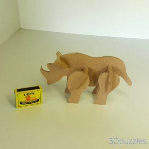 Mini Rhino