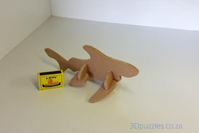 Mini Shark x2
