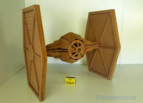 Tie Fighter Star Wars