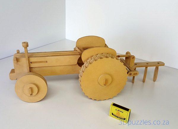 Tractor PRP