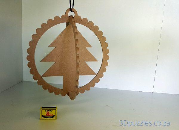 Xm Globe bell