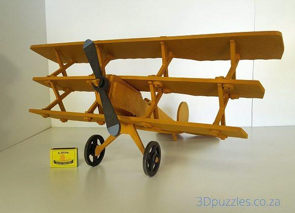 Tri Plane