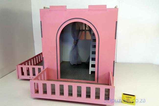 Doll House Mod